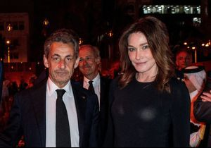 Carla Bruni partage une tendre photo de sa fille Giulia en vacances