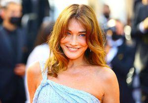 Carla Bruni : sa fille Giulia dévoile ses talents de chanteuse et envoûte les fans