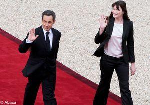 Carla Bruni-Sarkozy s'en prend aux journalistes dans une chanson