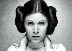 Carrie Fisher : ses partenaires dans « Star Wars » lui rendent hommage