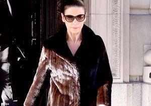 Catherine Zeta-Jones accusée de « crime contre la mode »
