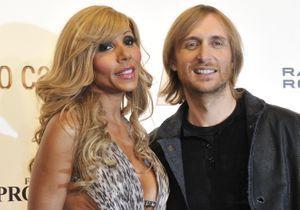 Cathy Guetta confirme sa séparation d'avec David Guetta