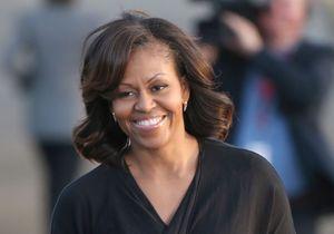 Ce que révèle le compte Instagram de Michelle Obama !