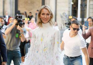 Céline Dion « amoureuse » : ses confidences sur son avenir sentimental