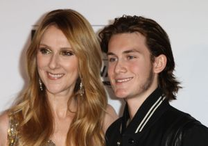 Céline Dion angoissée par la vie sentimentale de son fils René-Charles