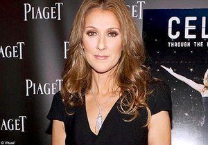 Céline Dion attend des jumeaux