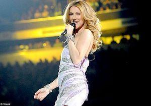 Céline Dion, chanteuse préférée des Américains