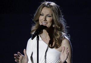 Céline Dion remonte sur la scène de Las Vegas