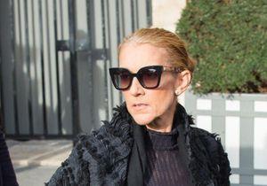 Céline Dion dévastée : elle partage sa peine suite à la mort de Larry King