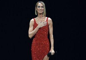 Céline Dion en deuil: elle fait une demande à ses fans après le décès de sa mère