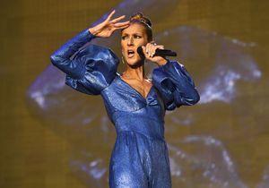 Céline Dion en tournée : elle fait un retour fébrile sur scène