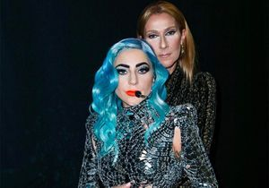 Céline Dion et Lady Gaga : la vidéo buzz