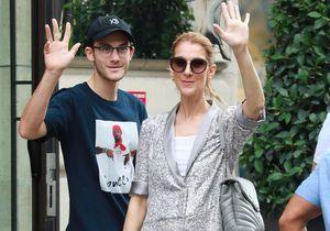 Céline Dion : la déclaration d'amour de René-Charles à sa mère pour son anniversaire