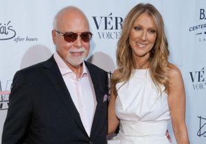 Céline Dion pleure son mari René Angélil