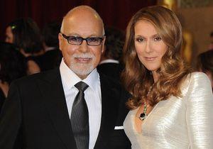 Céline Dion rend hommage à René Angélil pour l'anniversaire de sa mort