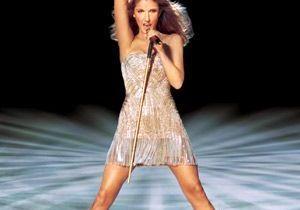 Céline Dion se retire pour avoir un deuxième enfant