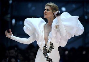 Céline Dion : ses adieux à Las Vegas, redécouvrez les photos rétro