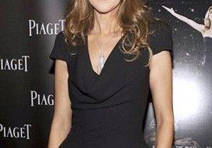 Céline Dion, un accouchement début novembre ?