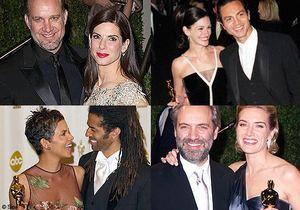 Ces Oscars qui brisent les couples !