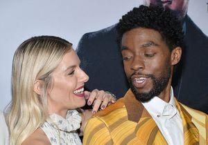 Chadwick Boseman : son généreux geste envers Sienna Miller