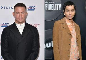 Channing Tatum et Zoë Kravitz en balade : sont-ils plus que de simples amis ?