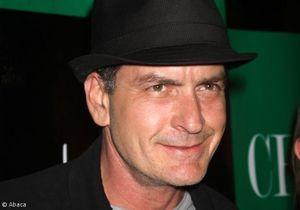 Charlie Sheen : son come-back télé prévu pour l'été 2012