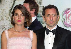 Monaco : Charlotte Casiraghi et Gad Elmaleh parents d'un petit garçon