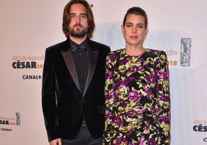 Charlotte Casiraghi et son compagnon Dimitri Rassam annoncent la naissance de leur fils