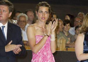 Charlotte Casiraghi, jolie cavalière à Monaco