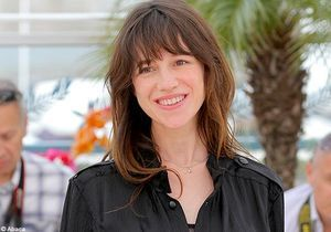 Charlotte Gainsbourg a accouché !