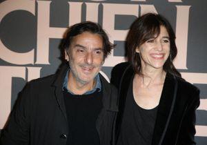 Charlotte Gainsbourg et Yvan Attal réunis sur un tournage avec leur fils Ben
