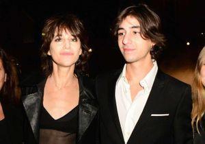 Charlotte Gainsbourg : quand son fils Ben parle de sa maman « costaud »