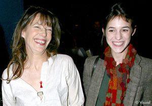 Charlotte Gainsbourg se verrait bien travailler en famille
