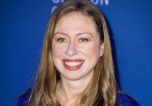 Chelsea Clinton annonce sa grossesse sur Twitter