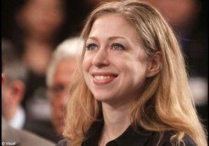 Chelsea Clinton : son mariage va coûter 4 millions d'euros !
