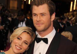 Chris Hemsworth et Elsa Pataky ont eu des jumeaux