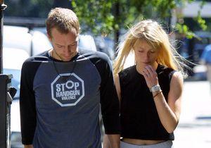 Chris Martin et Gwyneth Paltrow ont-ils dîné en amoureux ?