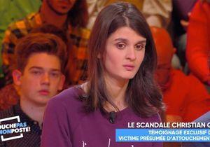 Christian Quesada : une victime présumée témoigne : « Il est en train de me violer »