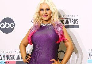 Christina Aguilera, ambassadrice pour femmes rondes ?