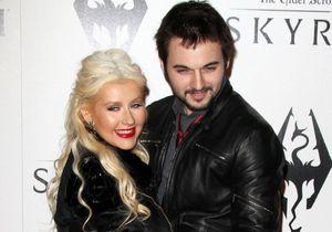 Christina Aguilera tweete le prénom de sa fille