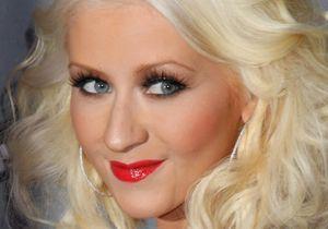 Christina Aguilera, plus heureuse que jamais depuis la naissance de sa fille
