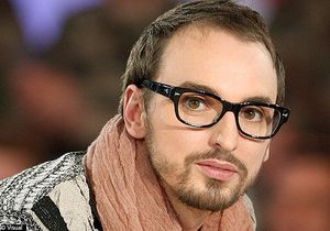 Christophe Willem perd son procès contre son ancien manager