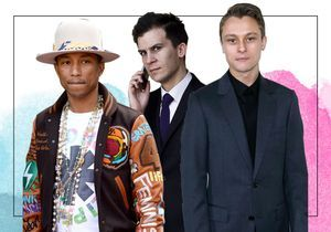 Cinéma, rap, politique… Les nouvelles gueules d'amour