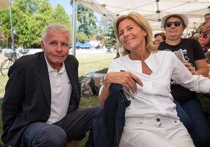 Claire Chazal : pourquoi elle ne parle jamais de François, le fils qu'elle a eu avec PPDA