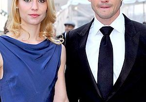 Claire Danes se marie en catimini en France !