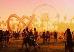 #Coachella2014: les instagram comme si vous y étiez!