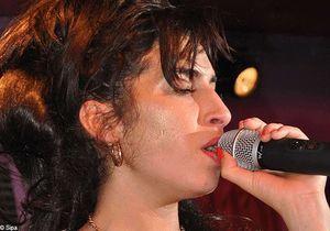 Come-back loupé pour Amy Winehouse ?