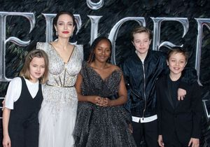 Comment Angelina Jolie a célébré ses 46 ans