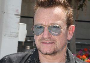 Comment Bono a frôlé la mort dans son jet
