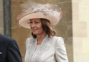 Comment Carole Middleton encourage George, Charlotte et Louis « à se salir un peu »